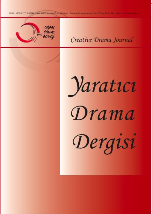 Yaratici Drama Dergisi